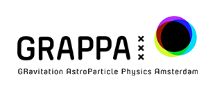 Gravitation AstroParticle Physics Amsterdam
